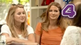 Made in Chelsea | Awkward | E4