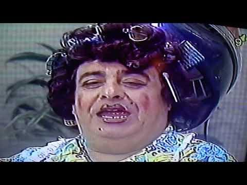 Tota y Porota con Beatriz Taibo 1