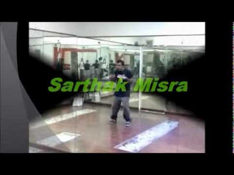 Sarthak Misra On Jannat 2 Party Mix video