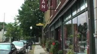 Visit Uptown Kingston NY, Hudson Valley, VISIT vortex