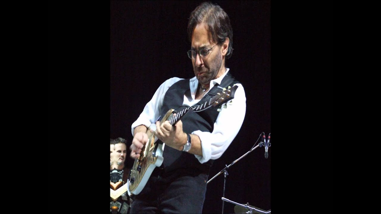 Клип al di meola - egyptian danza\\race with devil on spanish highway смотреть онлайн