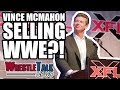 Vince McMahon SELLING WWE To Restart XFL?! | WrestleTalk News Jan. 2018 MP3