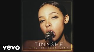 Tinashe - Ride Of Your Life (Audio)