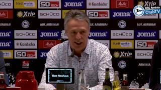 #PK Vorstellung Uwe Neuhaus