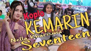 Kemarin Nella Kharisma RatuDangdut NewKendedes