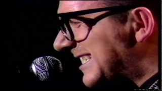 Watch Elvis Costello Let Him Dangle video