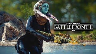 Star Wars Battlefront 2 - grappige momenten #19