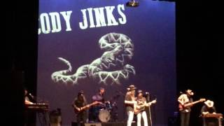 Cody Jinks - I'm not the devil Live with Ward Davis