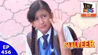 Baal Veer - बालवीर - Episode 456 - Prithvi Lok In Trouble