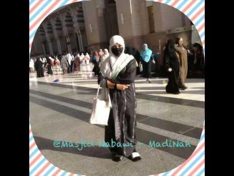 Gambar biaya umroh fatimah zahra 2016