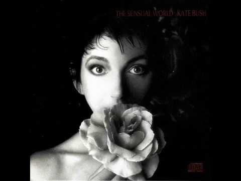 Kate Bush - Walk Straight Down The Middle
