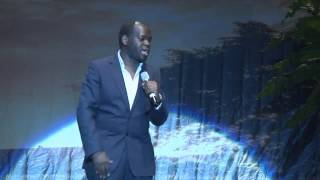 African Kings of Comedy - Daliso Chaponda (Malawi). Valentine 2013
