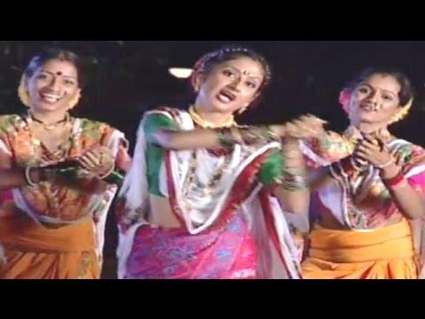 Darya Sagarala Udhan Aaylay Mi Daryacha Nakhawa Marathi Koligeet...