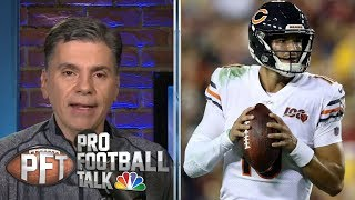 PFT Draft: Most important matchups for Week 12 | Pro Football Talk | NBC Sports