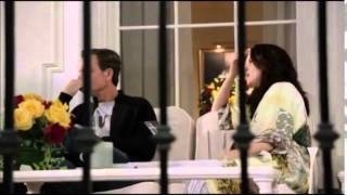 Scandal 4x01 - Mellie & Fitz