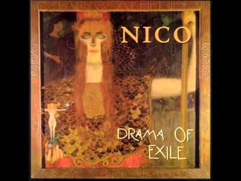 Nico - Orly Flight