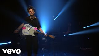 YUNGBLUD - I Love You, Will You Marry Me (Live On Late Night With Seth Meyers)