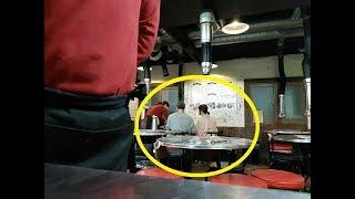 """송중기♥송혜교, 송송부부의 소탈한 데이트... """"신혼일기"""" Song Hye-kyo and Song Joong-ki"""