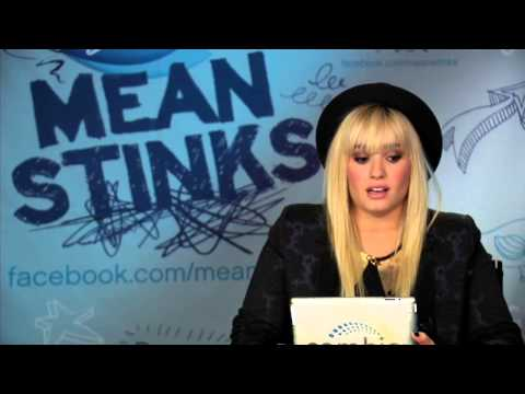 Demi Lovato On Bullying - Cambio Couch Sesh