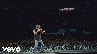 AC/DC Video - AC/DC - Dog Eat Dog (Live At River Plate 2009)