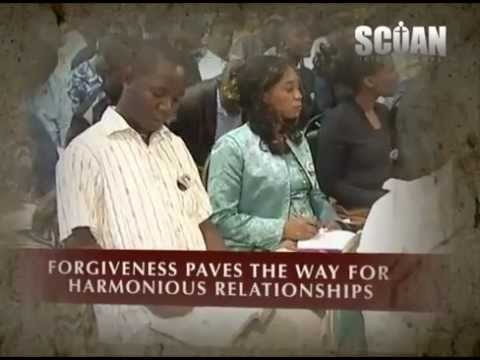 Watch Tb Joshua Sermon - Forgiveness Paves The Way video