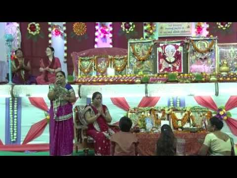 Jay Ambe Parivar Anand No Garbo Part-2 video