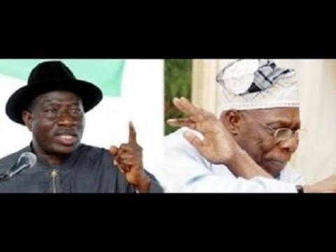 Obasanjo's Letter To Jonathan Is Almost Treasonable - Akiri Prt1
