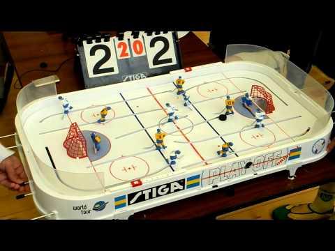 Table Hockey. Moscow Open 13. Dmitrichenko-Spivakovsky. Game 3