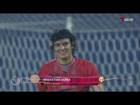 لخويا 3-0 الخور ( أهداف لخويا Lekhwiya Goals )