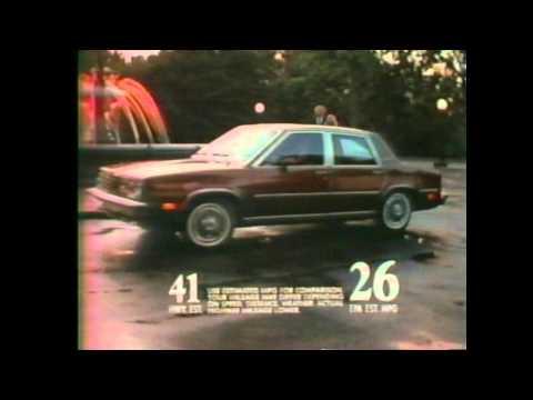 1982 olds omega