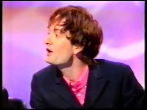 Pop Quiz (BBC2, 2nd July 1994, featuring Jarvis Cocker) (part 2)