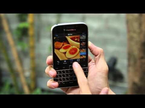 Tinhte.vn - Review BlackBerry Classic: Camera và pin