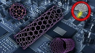Carbon Nanotech Coming to Your Computer (Brainstorm Ep115)