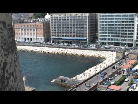 Napoli - Non potete capire Napoli, non capirete mai Napoli (Curzio Malaparte)