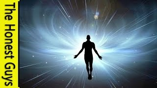 Healing Light Energy, Full Body Scan Guided Meditation