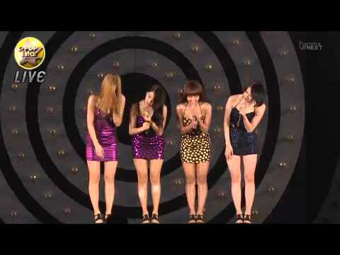 SISTAR_-_Medley_110820.mp4 Music Videos