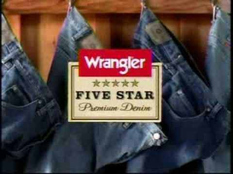 Brett Favre (Wrangler)