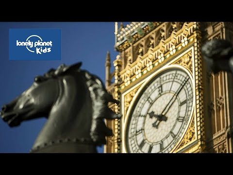 The science behind London's Big Ben: Lonely Planet Kids
