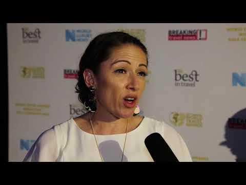 Bianca Sammut, general manager, Yas Waterworld, Abu Dhabi