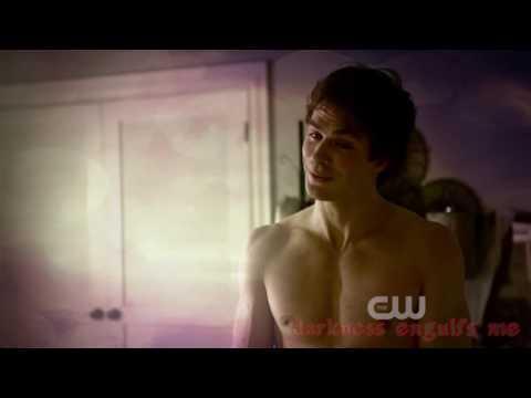 [Vampire Diaries] Damon Salvatore|| Milkshake