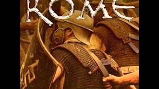 Marc antony dies - Rome season 2 soundtrack