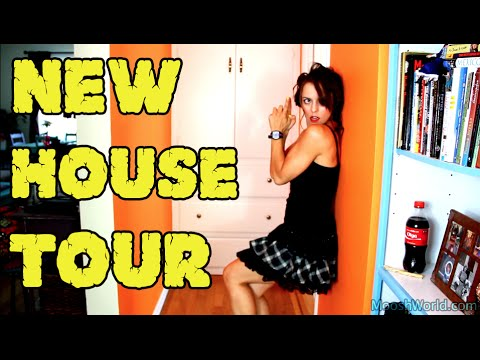 NEW HOUSE TOUR | Olga Kay