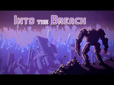 Into The Breach - Announcement Trailer