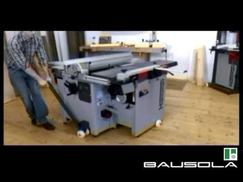 Macchine lavorazione legno italia