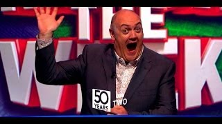 Brand NEW Mock the Week: Trailer - BBC Two