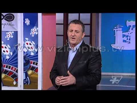 Al Pazar 15 Qershor 2013 Pj.2 - Vizion Plus - Humor