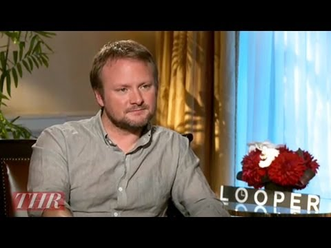 Rian Johnson on Casting Bruce Willis for 'Looper'