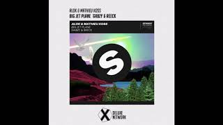 download musica Alok & Mathieu Koss - Big Jet Plane Gabzy & Reeck Extended Re