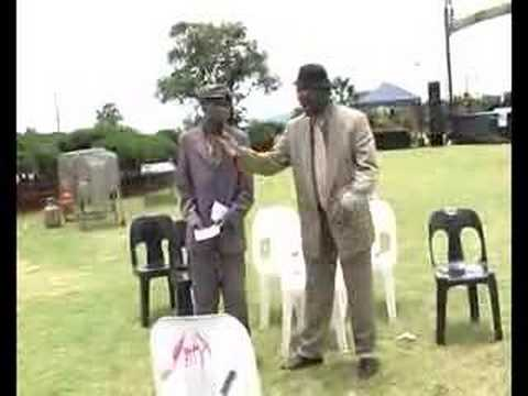HIV & AIDS Drama Part 2 (Setswana) South Africa