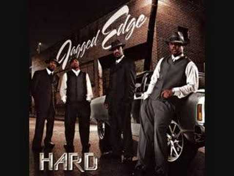 Jagged Edge - Visions